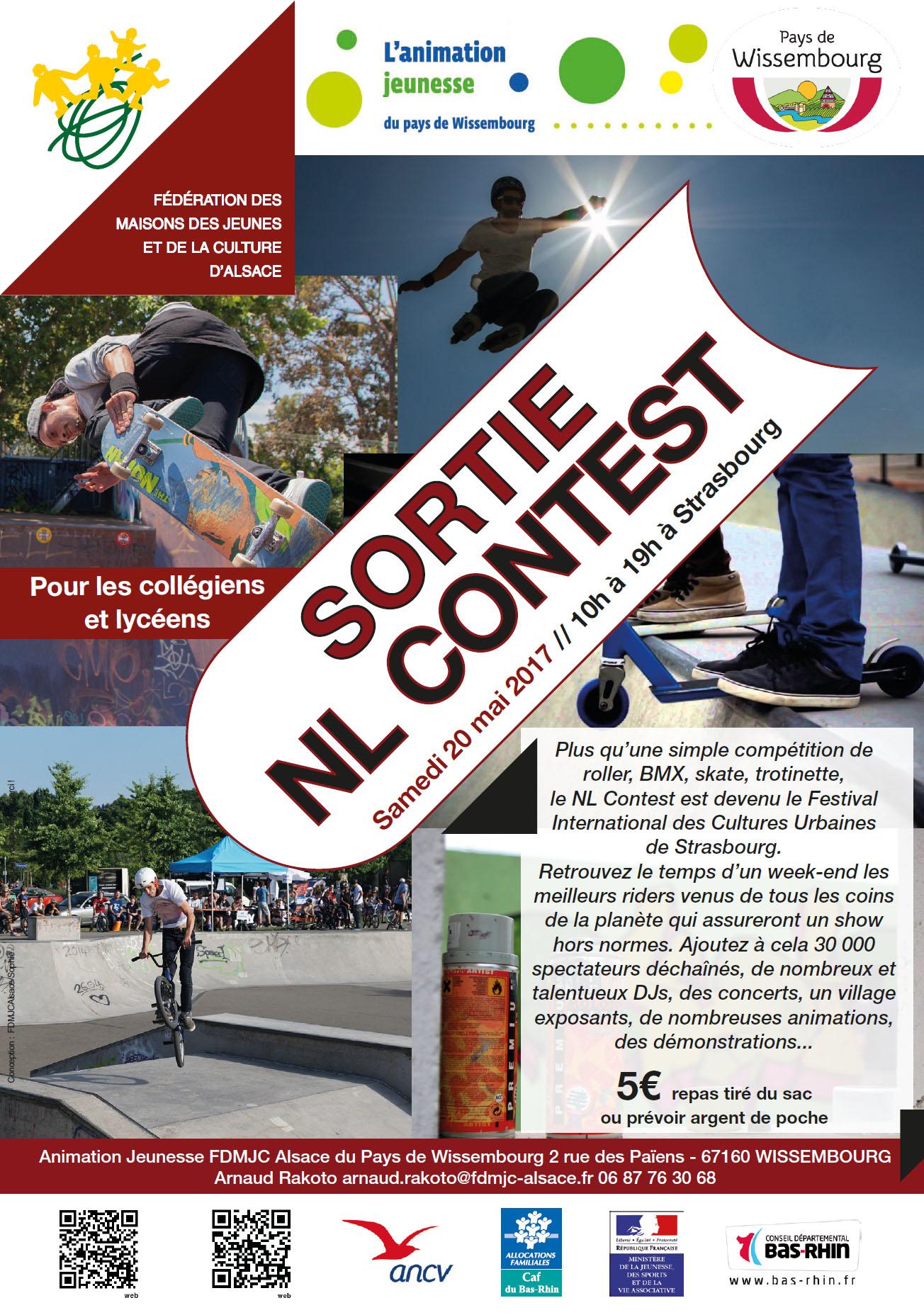 Nl contest2017